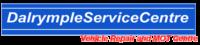Dalrymple Service Centre Logo